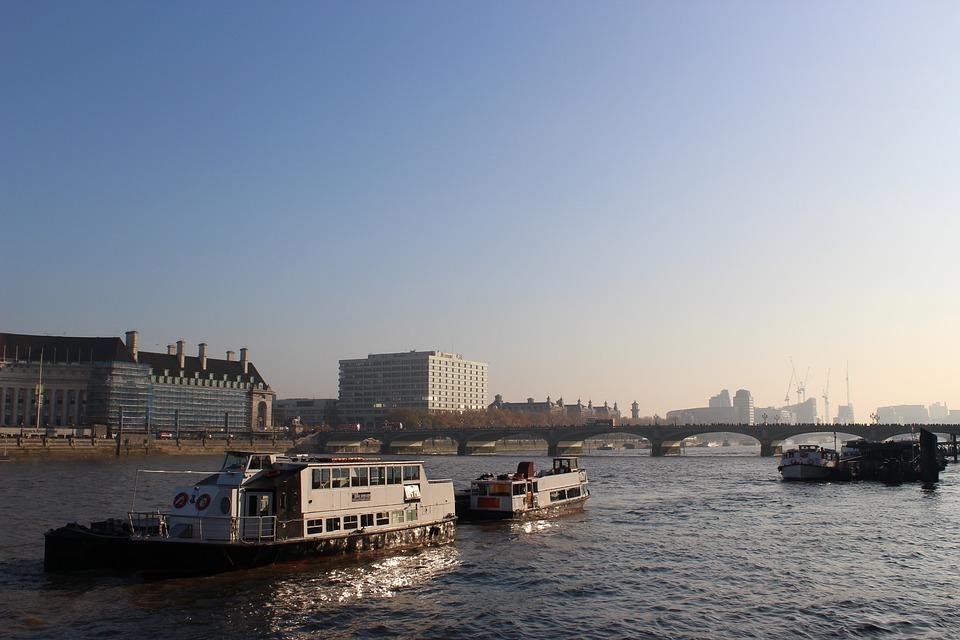 Gratis Fotografie Thames Themsen London Elva City Gratis