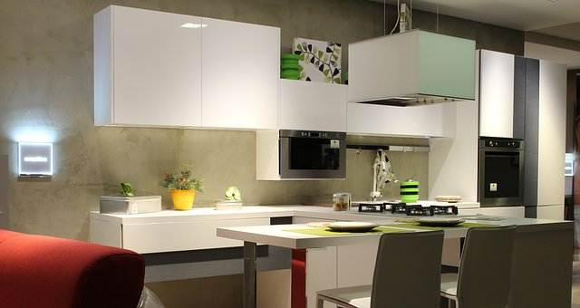 Kitchen Modern Kitchen Arre Kitchenette Ho