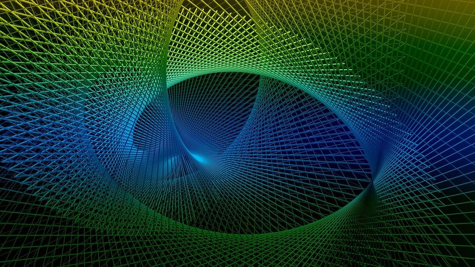 Fractais Plano De Fundo Matemática · Imagens Grátis No