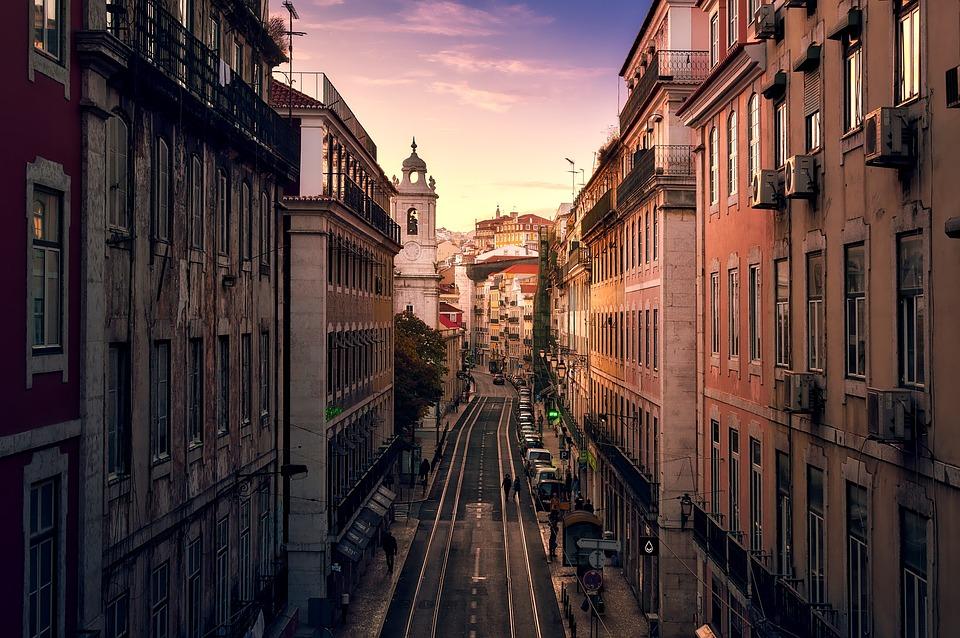 Lisabonska zona niskih emisija pooštrava se u travnju
