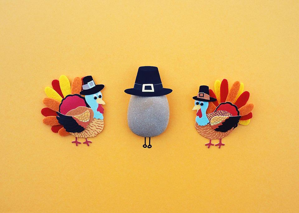 Thanksgiving, Turkey, Holiday, Dinner, Traditional