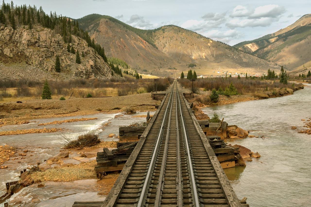 большой смотреть фотографии железной дороги степях керченского полуострова