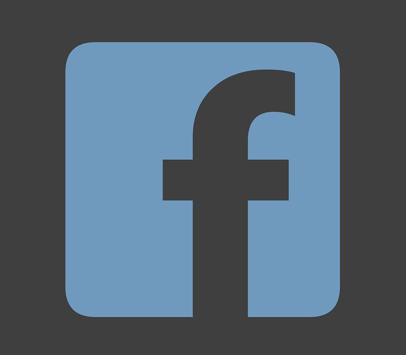 Facebook Fb Logo · Free Image On Pixabay
