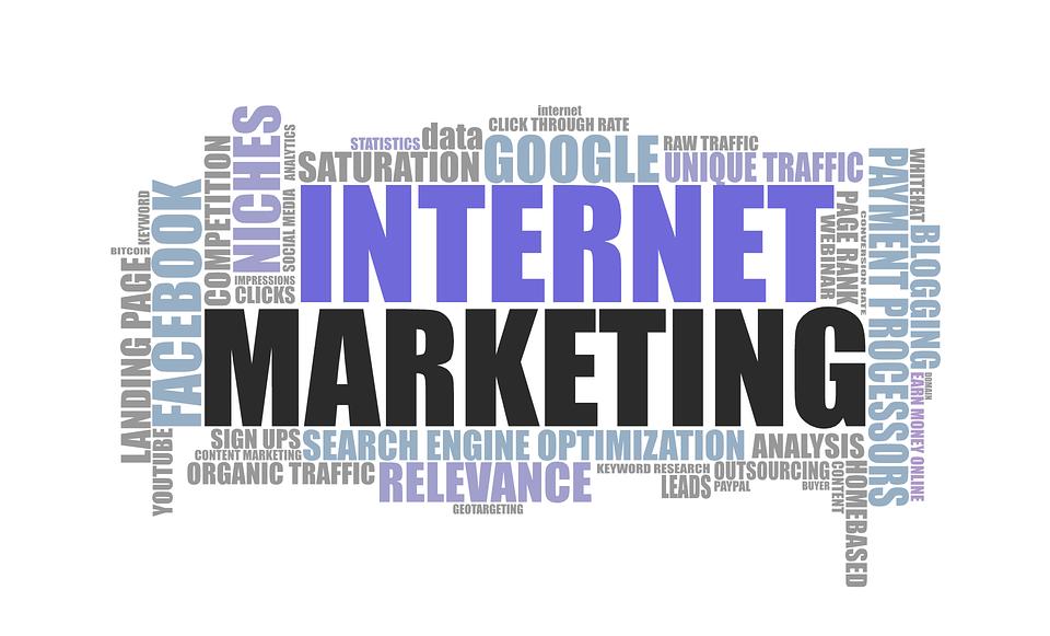 Marketing Internetowy, Marketingu Cyfrowego, Obrotu