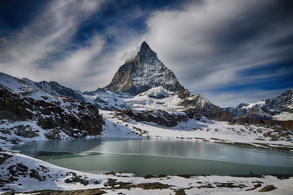 Resultado de imagen de Zermatt