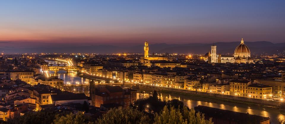 Europa, Italien, Florenz, Firenze, Italienisch, Reisen