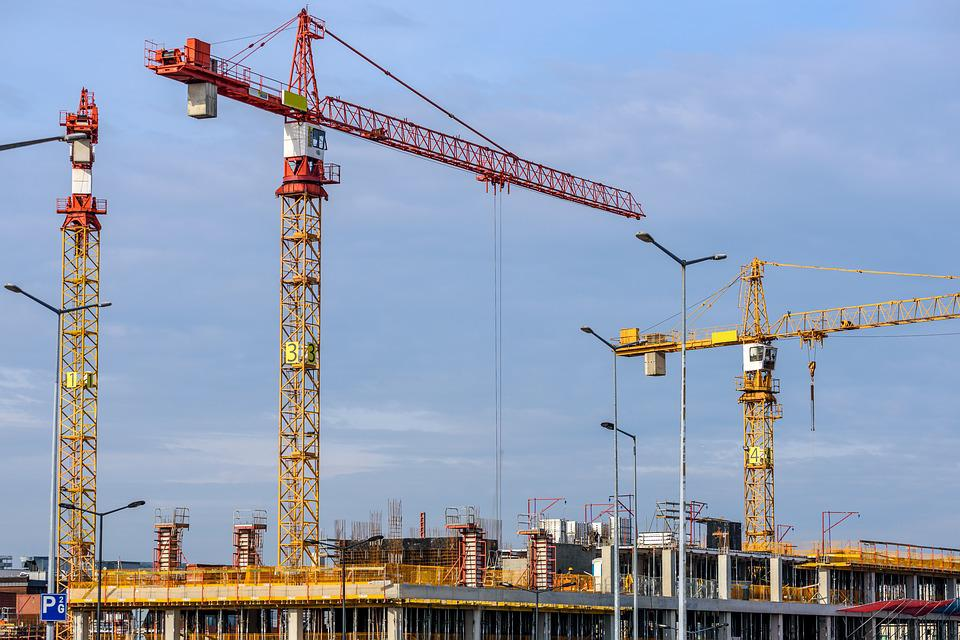 Lifts for Construction | Construction Lfits | Man Lifts