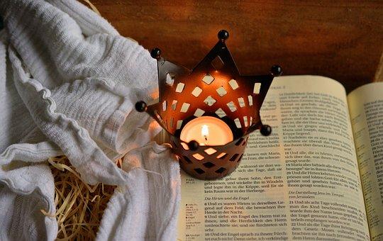 Bibel, Weihnachtsgeschichte, Lukas 2