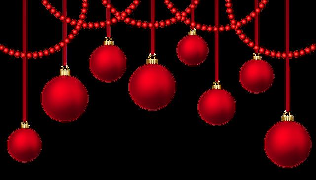 Holidays Christmas Baubles Bauble Free Image On Pixabay