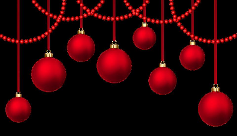 Vacaciones Adornos De Navidad · Imagen gratis en Pixabay