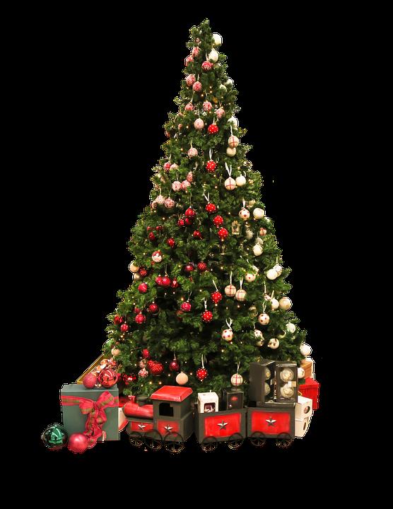 Christmas Tree · Free photo on Pixabay