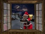 christmas, santa claus, nicholas