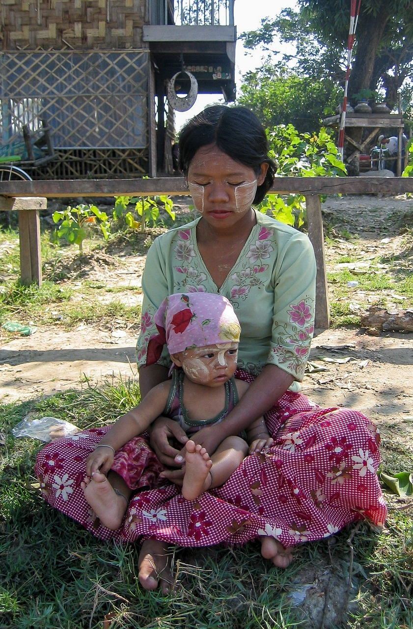 Myanmar sexy full photo