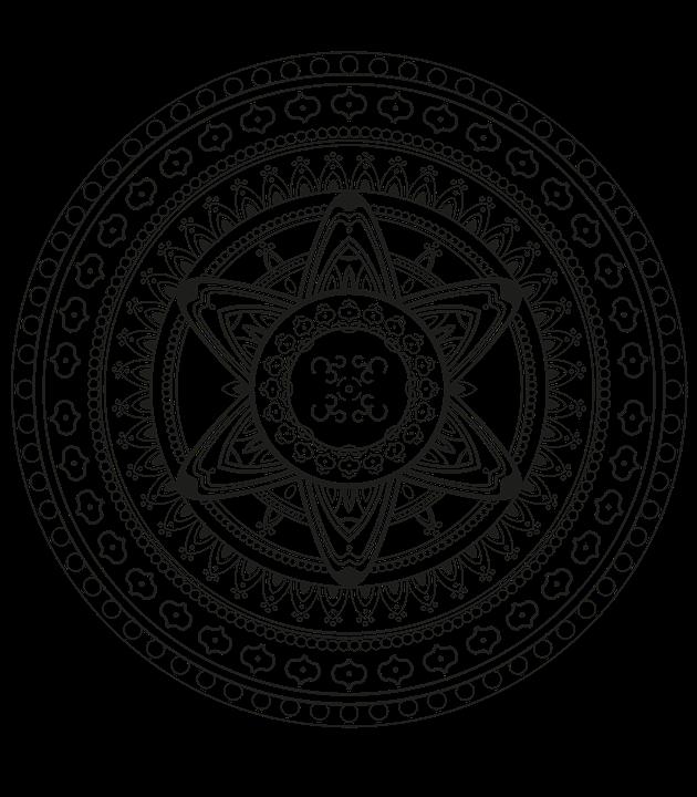 Mandala 183 Free Image On Pixabay