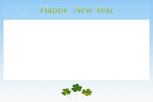 年賀状, 新年の日, 地図, 新年の挨拶, 新しい年, グリーティング カード