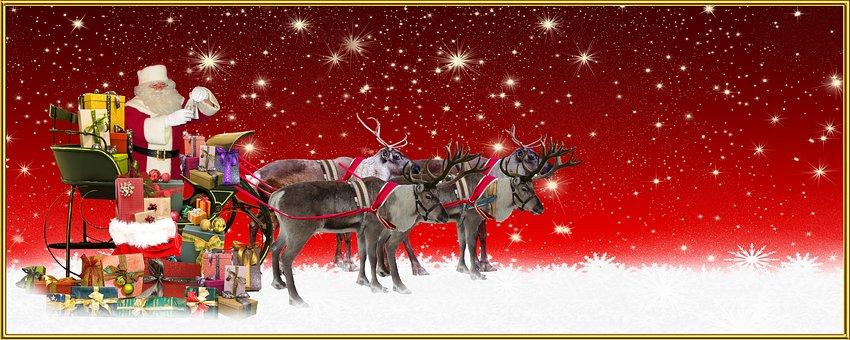 Christmas, Christmas Time, Gift