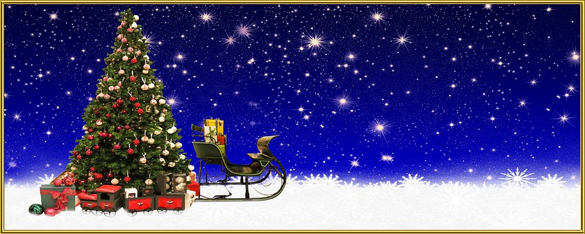 Boże Narodzenie, Choinka, Kulki