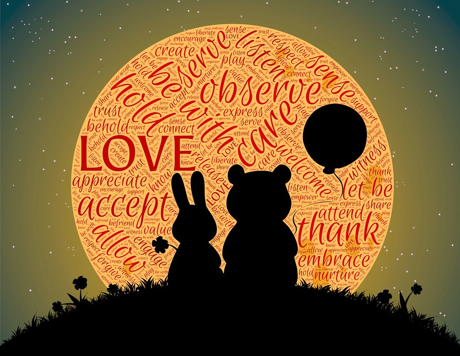 Cute love and friendship quotes