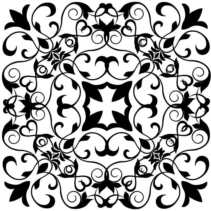 Bunga Gulir Indah Gambar Gratis Di Pixabay