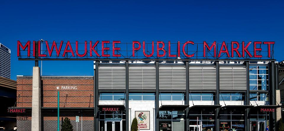 Milwaukee, Wisconsin, Public Market