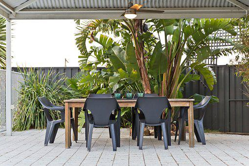 Alfresco Dining Entertaining Lifestyle Alf
