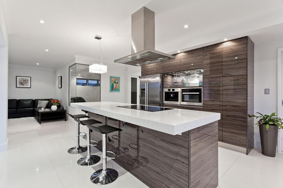 Exceptionnel Dining Entertaining Lifestyle Kitchen Living