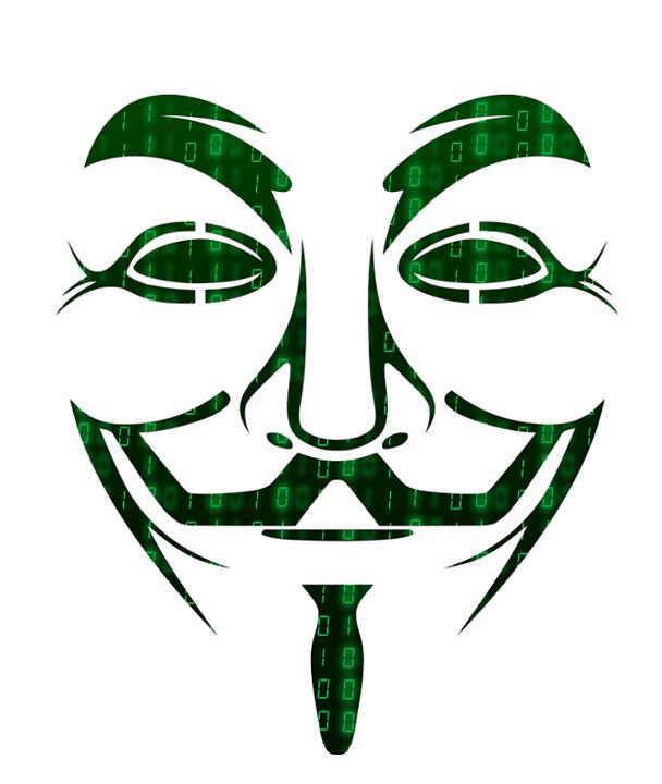 Anonymous (Kollektiv) – Wikipedia