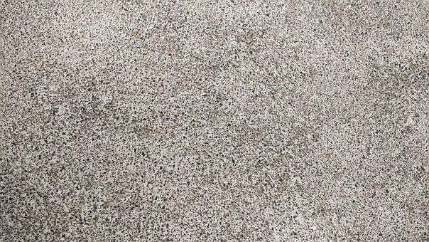 concrete floor texture. Floor Rock Concrete Exterior Small R Texture