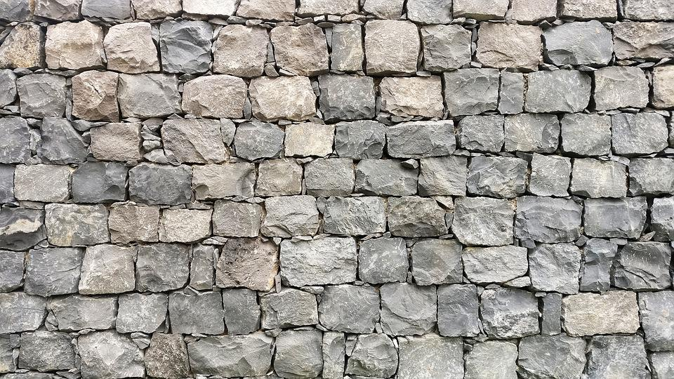 Free photo stone wall gray outdoor pattern free for Photo de granite