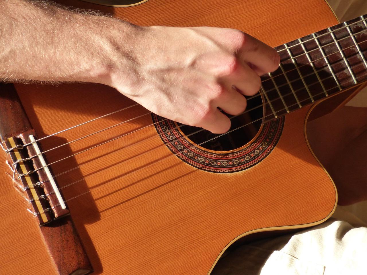 Foto pemain gitar terhebat 92