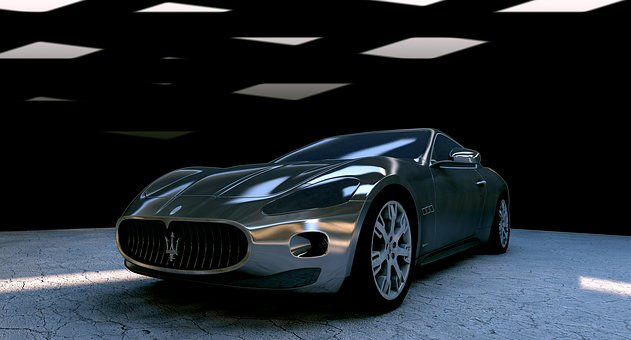 Maserati Images · Pixabay · Download Free Pictures