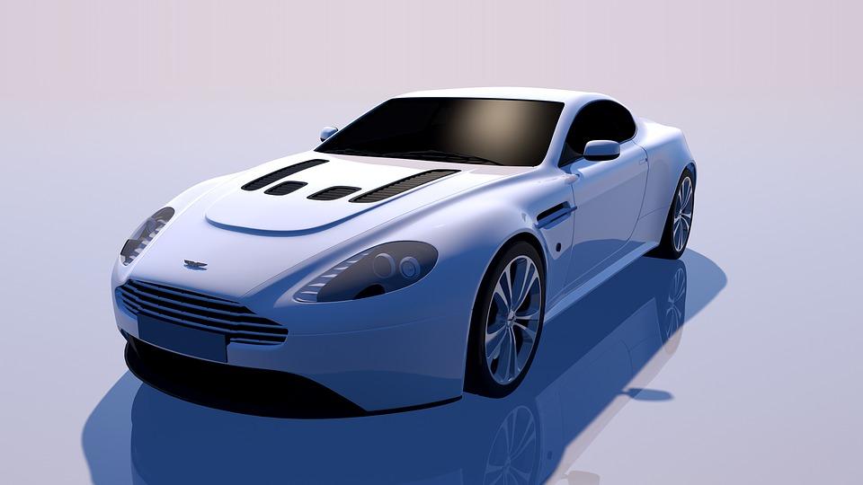 Aston Martin Vantage Sports Free Image On Pixabay