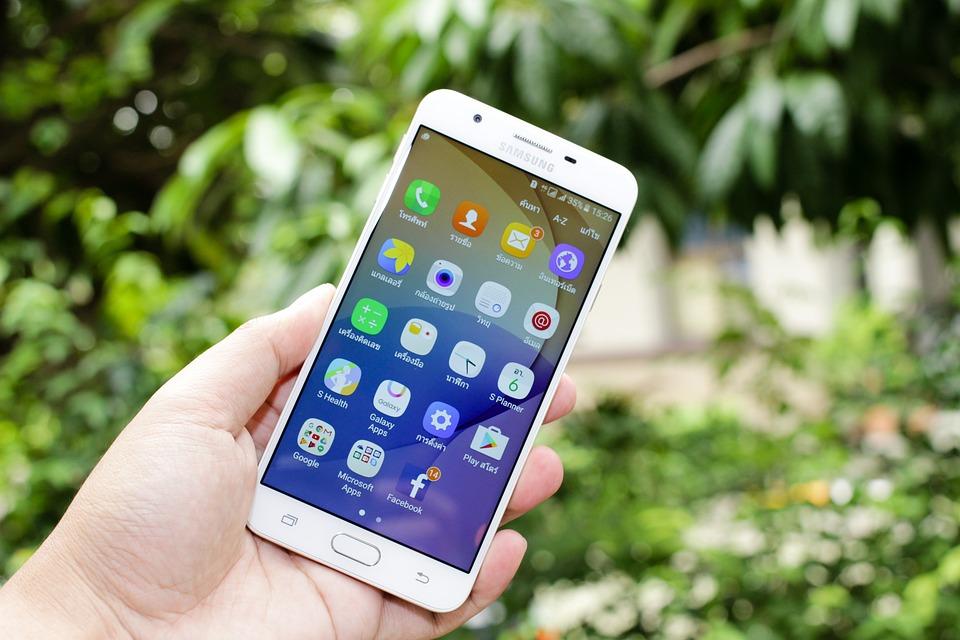 Android, Samsung, Samsung Galaxia, Teléfono Android