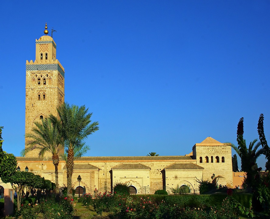 Top Things to Do in Marrakech - Koutoubia Mosque