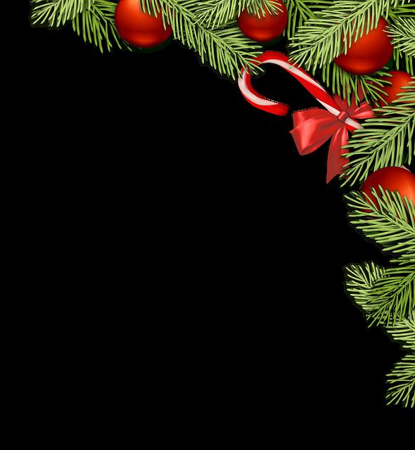Free illustration: Christmas Decorations - Free Image on ...
