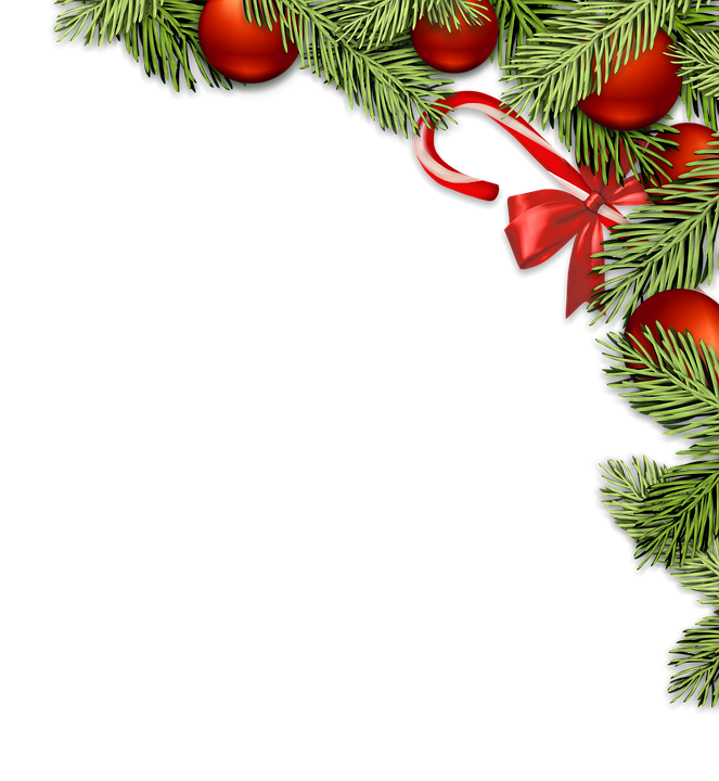 Christmas Decorations · Free image on Pixabay