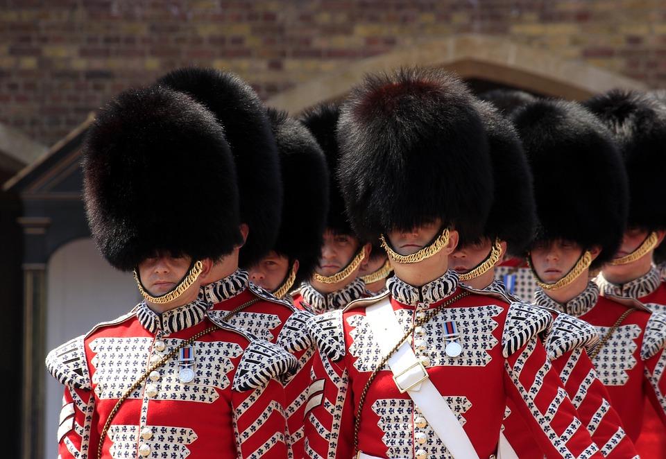 royal guard buckingham palace free photo on pixabay