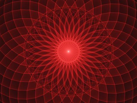 Mandala, Fractale, Ornement, Ethniques