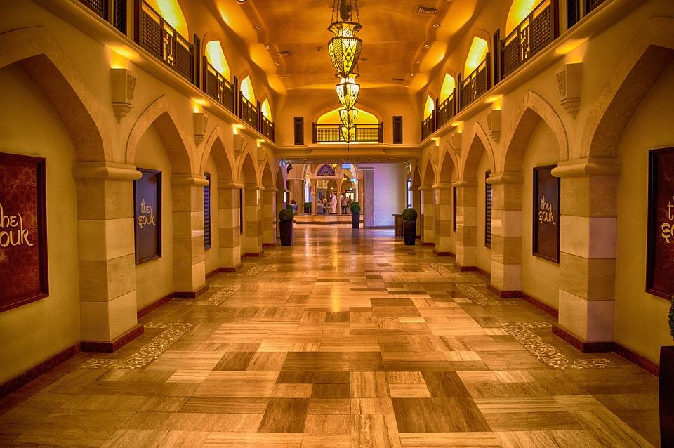 Gold Souk Dubai - Tourist Attractions in Dubai