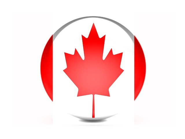 Flag canada 3d free image on pixabay - Canada flag 3d wallpaper ...