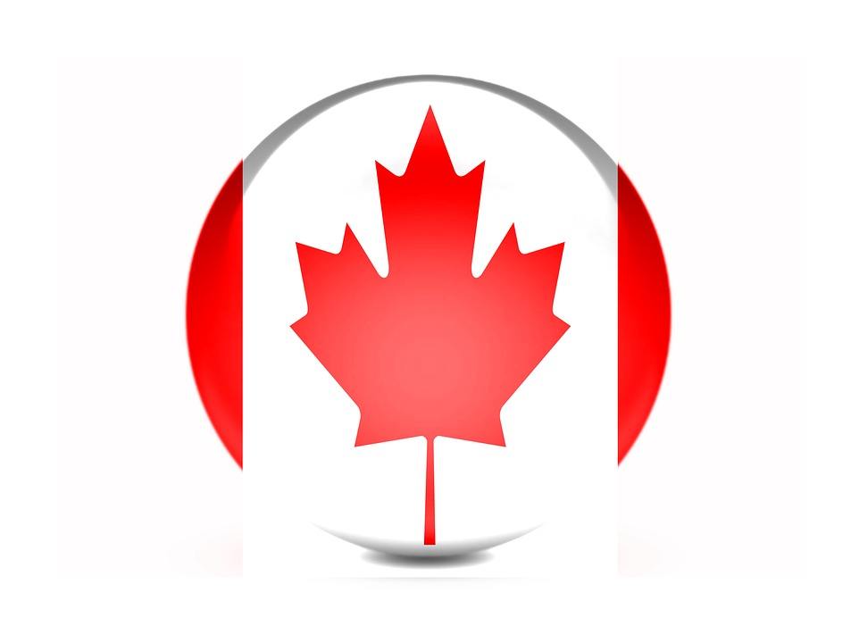Flag Canada 3d Free Image On Pixabay