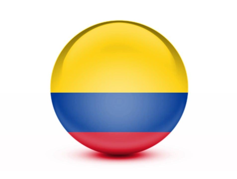 bandera colombia 3d 183 imagen gratis en pixabay