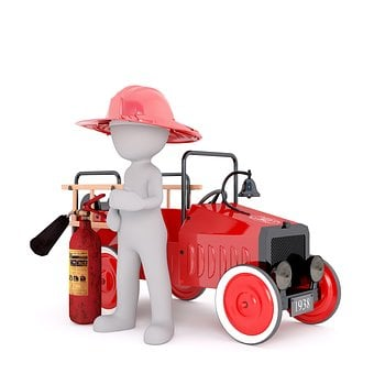 Four Factors That Help Make Fire Extinguisher Purchase Decisions Near Me