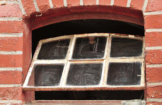 Window, Install Window, Farm, Old