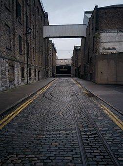 Museo Guinness Dublín
