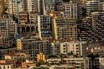monaco, homes, city