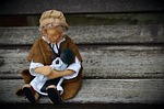 figures, dolls