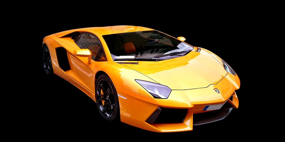 Lamborghini Car Photos