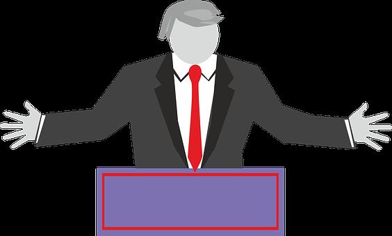 Donald Trump, Trump, Usa, Choice