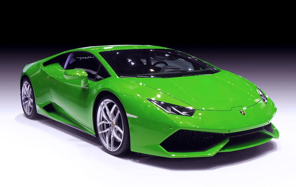 Lamborghini, Sports Car, Racing Car, Auto, Automobile